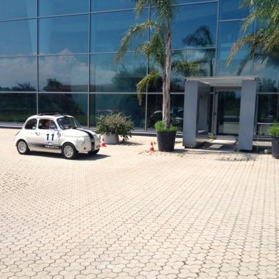 La Strada Royale passa da Damilano Group