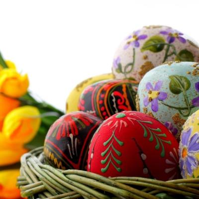 Damilano Group vi augura Buona Pasqua
