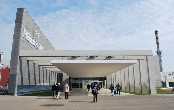 Damilano Group alla Fiera delle Tecnologie per L'innovazione di Parma
